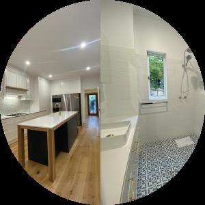 Kitchen Bathroom Laundry Renovations